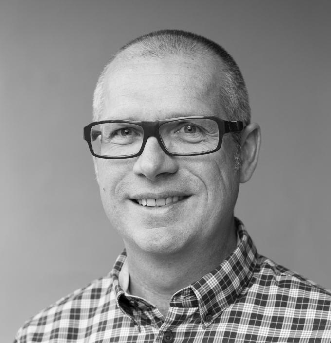 Olav Berget i PK Hus